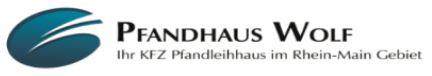 Automobil Pfandhaus Wolf